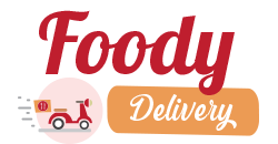 Foody Delivery