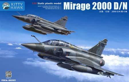 1/32 MIRAGE 2000