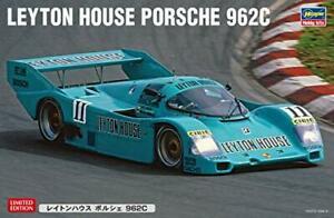 1/24 Leyton House Porsche 962C
