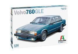 1/24 Volvo 760 GLE