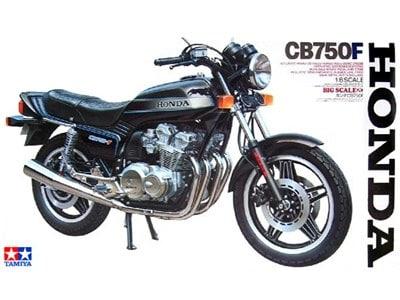 1/6 MOTO HONDA CB750F