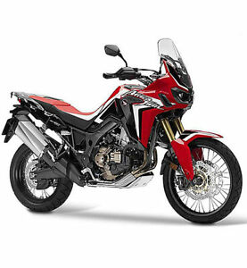 1/6 MOTO HONDA CRF1000L Afri.Twin+