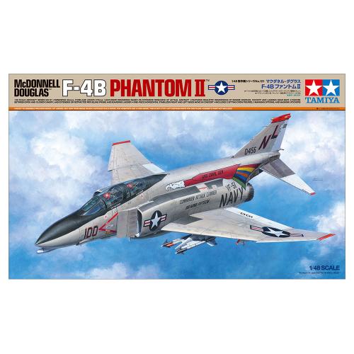 1/48 AEREO F-4B PHANTOM II