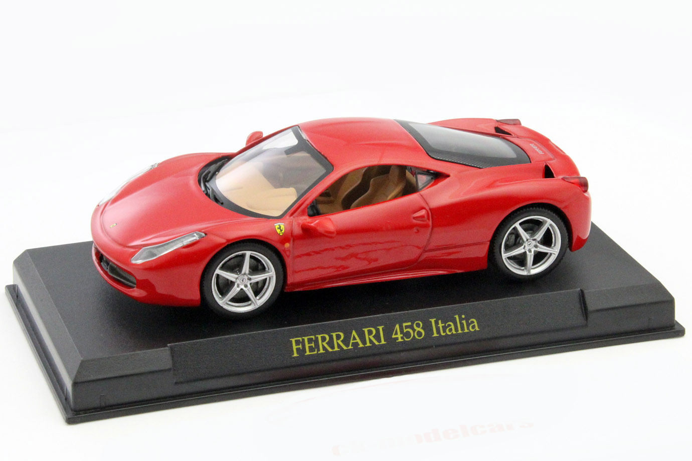 1/43 FERRARI 458 ITALIA