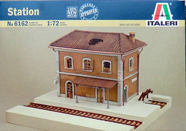 1/72 STATION