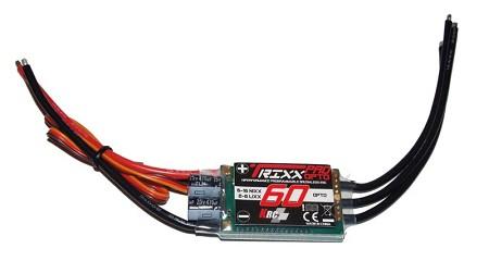 Trixx Pro 60Amp OPTO