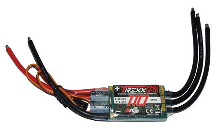 Trixx Pro 110Amp OPTO