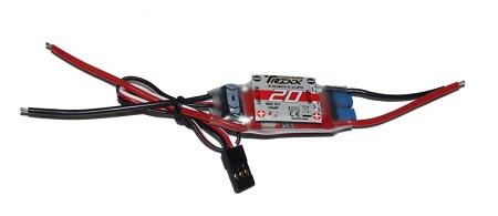 Trixx Brushed 20Amp LBEC 5V/1A