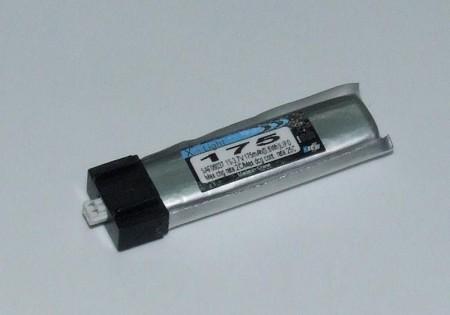 3,7V 175MAh E-Flite/Kyosho (MCX)