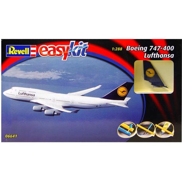1/288 BOEING 747