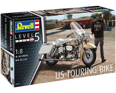 1/8 US TOURINGT BIKE