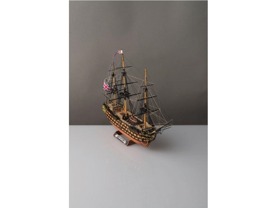 MINI COREL HMS VICTORY