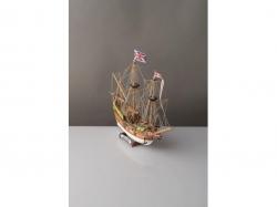 HMS MAYFLOWER