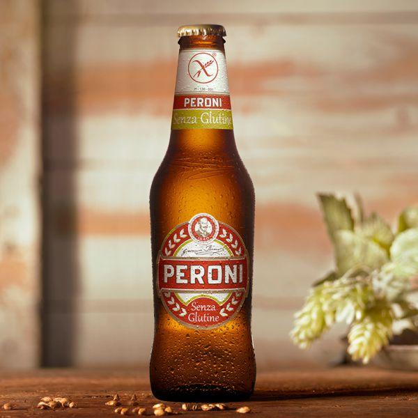 Peroni (senza glutine)
