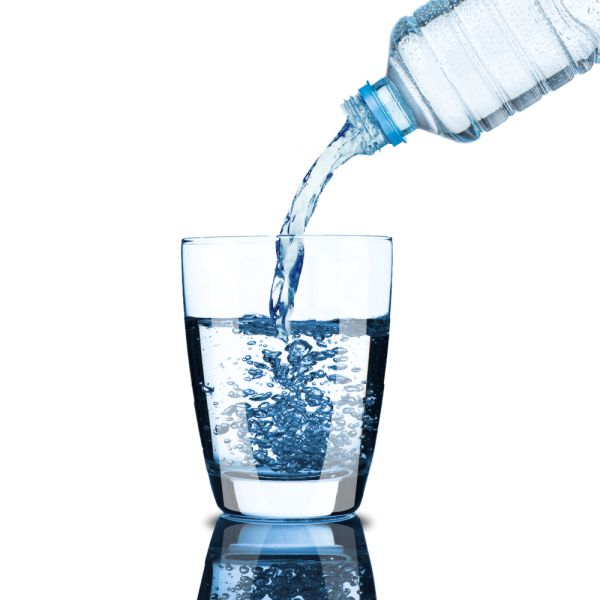 Acqua gassata 0,5 lt