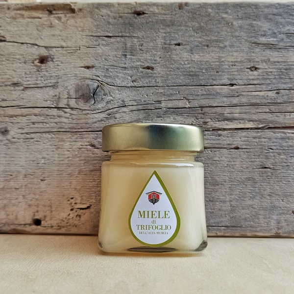 Miele di Trifoglio 150 grammi
