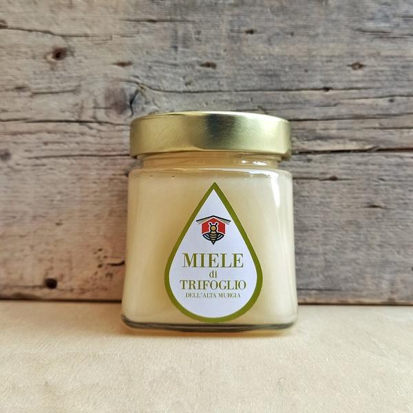 Miele di Trifoglio 250 grammi