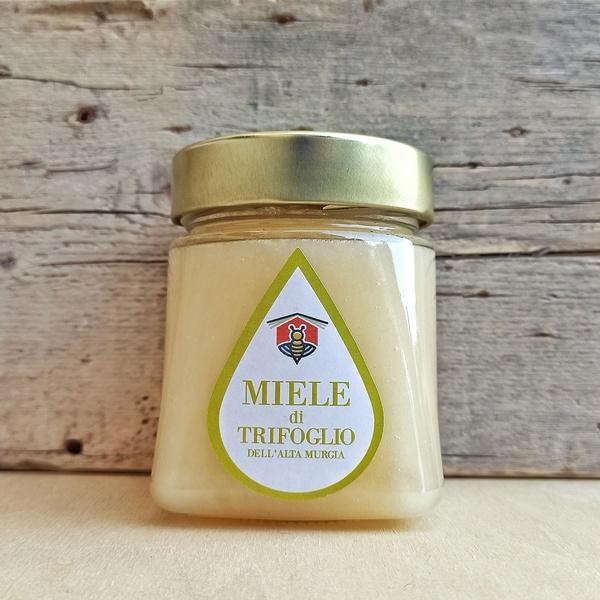 Miele di Trifoglio 500 grammi