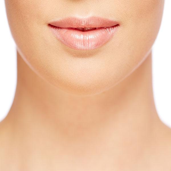 Depilazione labbro