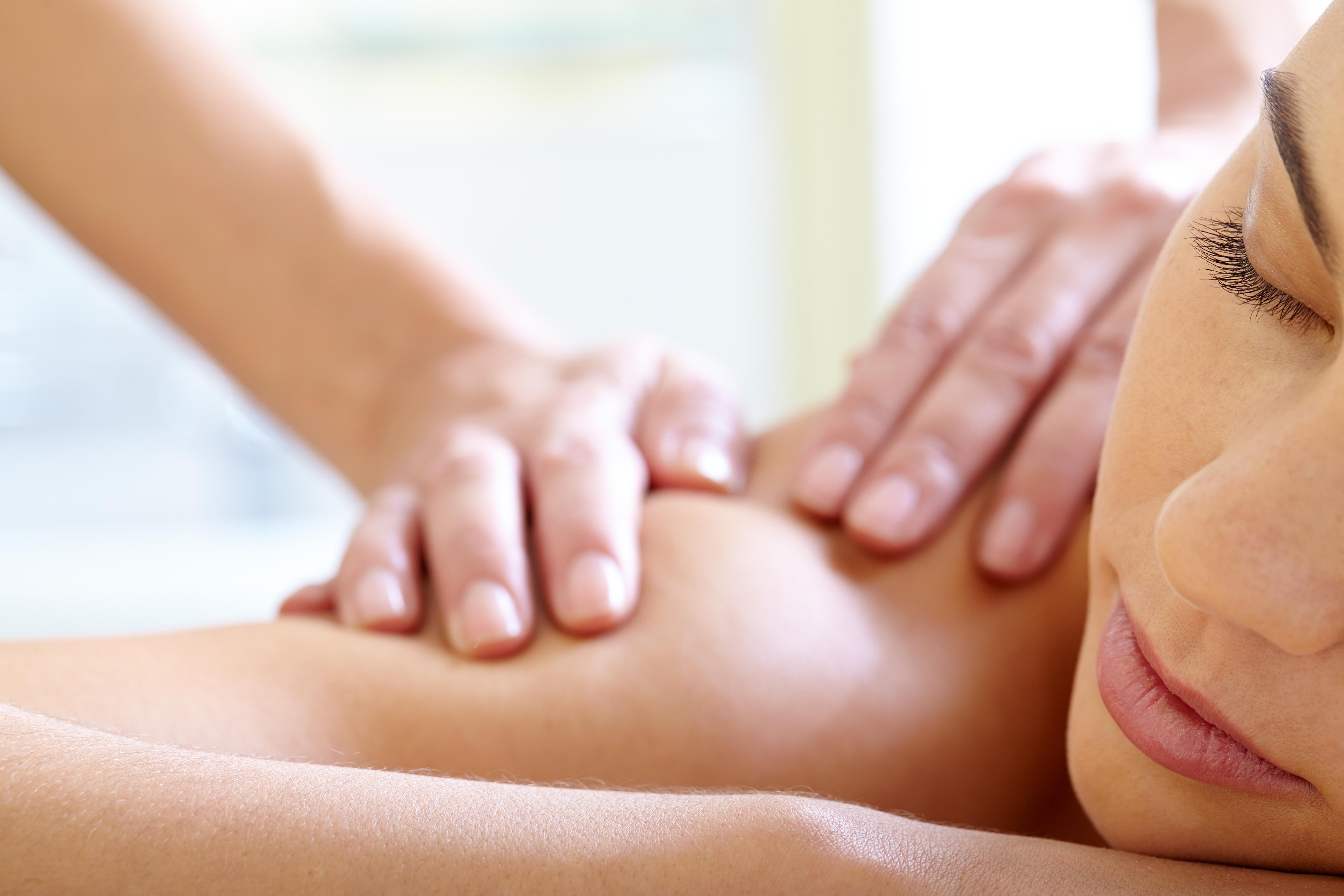 Massaggio Polisensoriale
