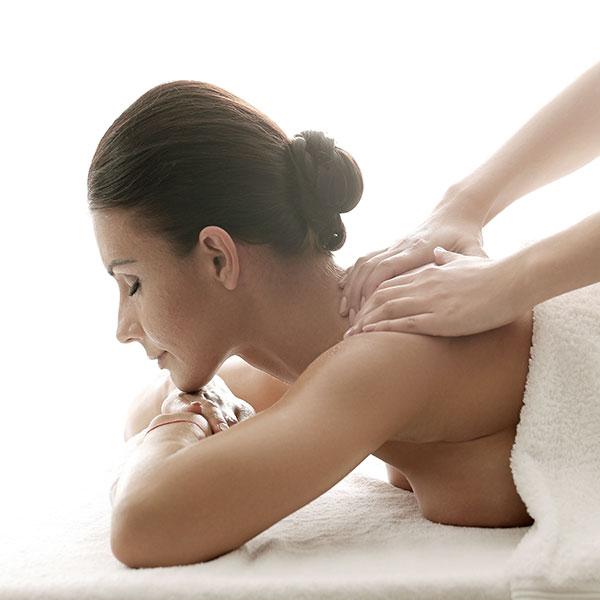 Massaggio relax totale