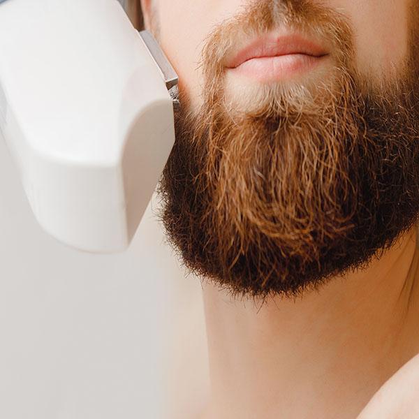 Definizione barba
