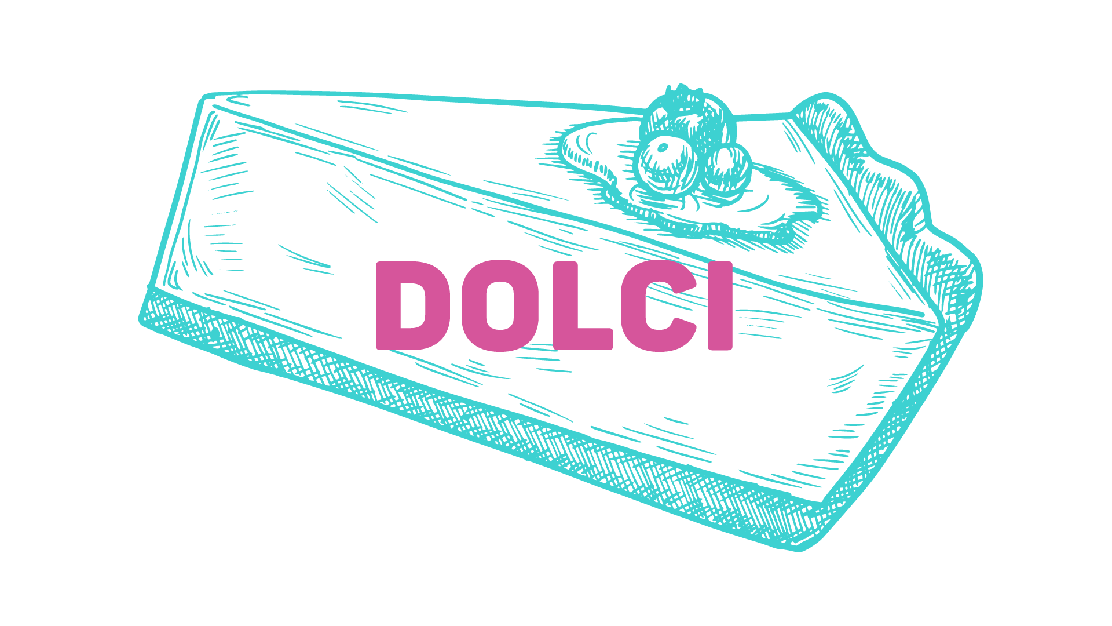 SE HAI FAME DI... DOLCE